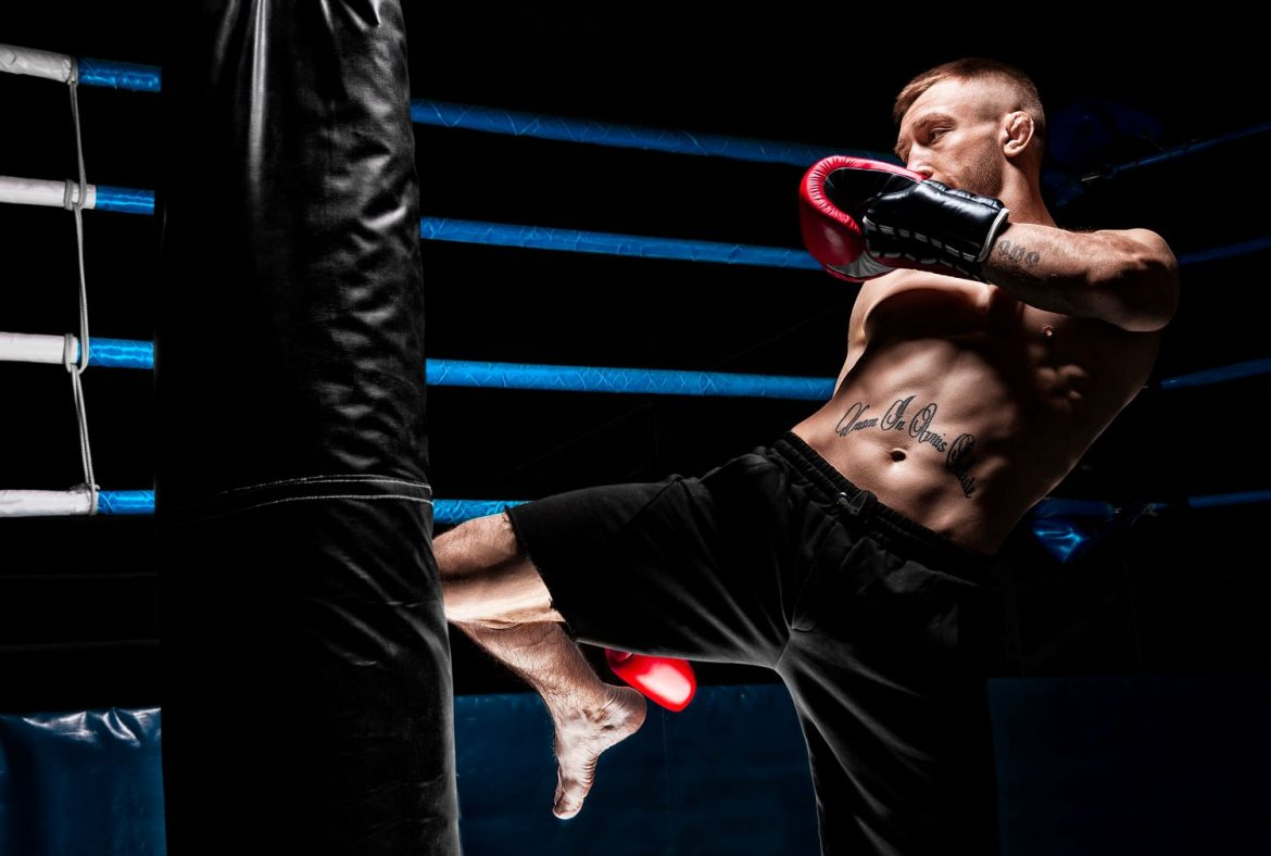 Complete Solo Training Routine for Muay Thai and Boxing